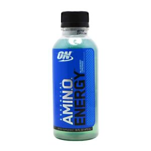 OPTIMUM NUTRITION AMINO ENERGY RTD – BLUEBERRY LEMONADE