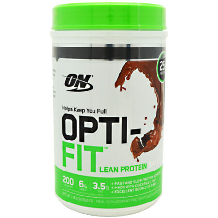OPTIMUM NUTRITION OPTI-FIT – CHOCOLATE