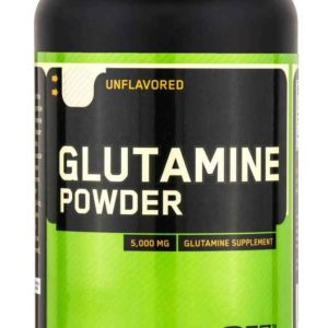 OPTIMUM NUTRITION GLUTAMINE POWDER