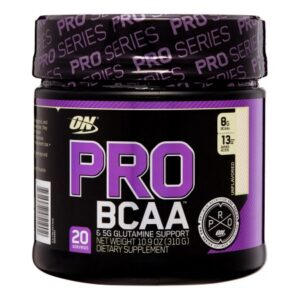 OPTIMUM NUTRITION PRO SERIES PRO BCAA