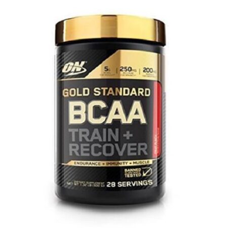 GOLD STANDARD BCAA – WATERMELON_2020