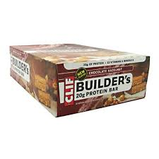 LIF BAR BUILDER'S/LUNA BUILDER'S COCOA DIPPED DOUBLE DECKER CRISP BAR