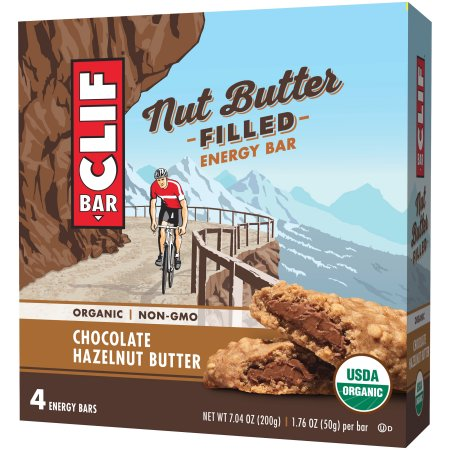 Chocolate Peanut Butter Nutritional Facts