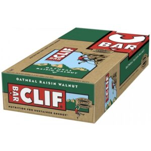 CLIF ENERGY BAR | Nutrition bar