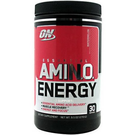 OPTIMUM NUTRITION ESSENTIAL AMINO ENERGY – WATERMELON 30 SERVINGS