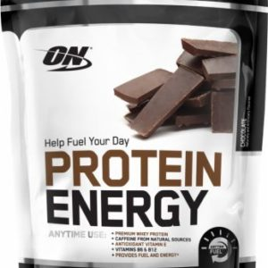 PROTEIN ENERGY-CHOCOLATE