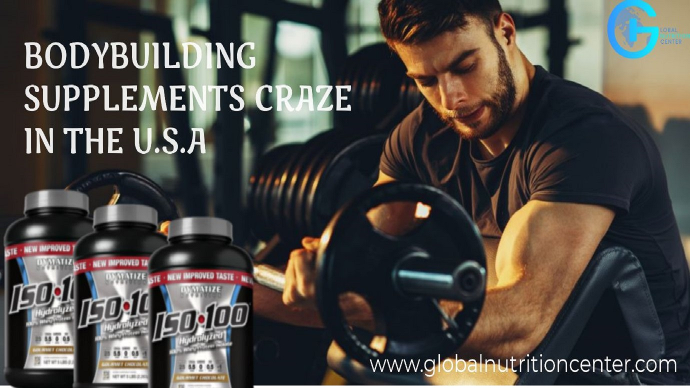 WHY AND WHAT OF BODYBUILDING SUPPLEMENTS