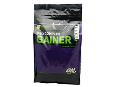 ON PRO COMPLEX GAINER – BANANA CREAM PIE 10 LBS