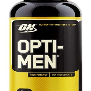 OPTIMUM NUTRITION OPTI-MEN – 90 EA