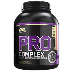 ON PRO COMPLEX – STRAWBERRY SWIRL 3.31 LBS