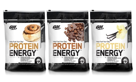 How Protein Energy supplement can fit in your daily healthy diet?